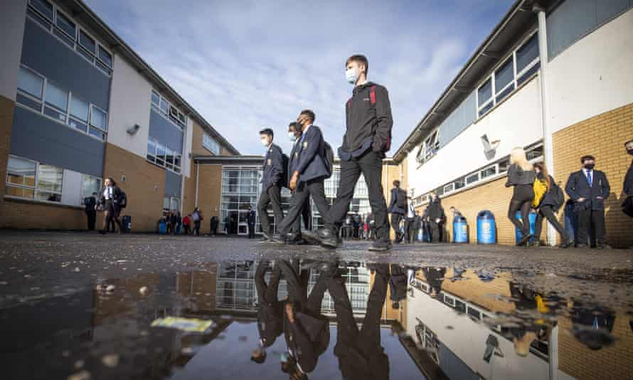 Teachers in Scotland given guidance on decolonising the curriculum