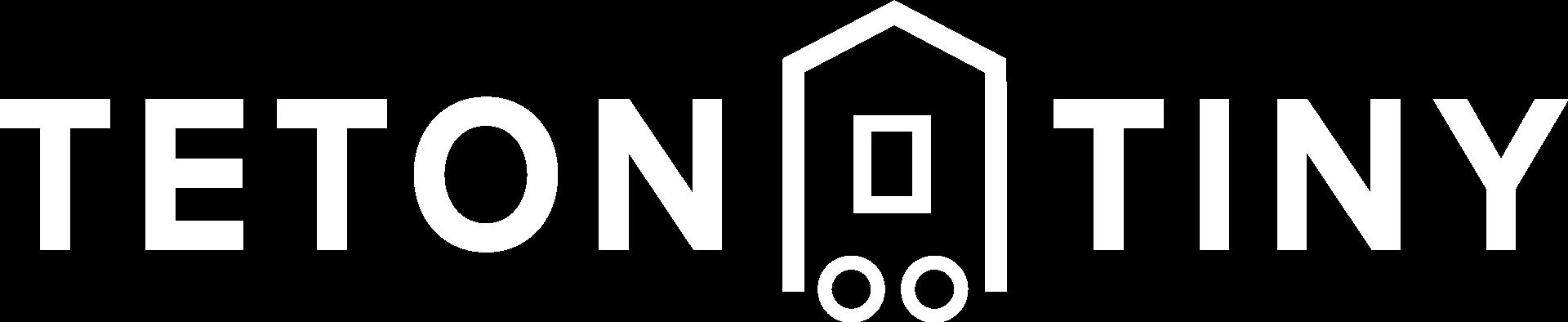 Teton Tiny Home logo