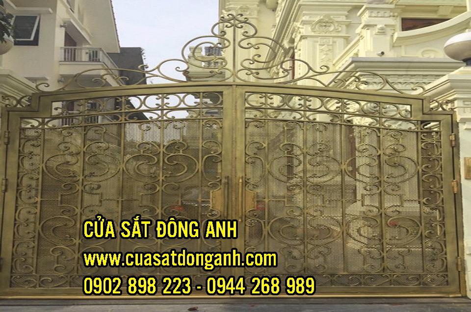 Đơn vị chuyên nhận thi công cửa sắt cổng sắt CnC, lắp đặt các loại cửa cổng sắt nghệ thuật đẹp, làm cửa sắt giá rẻ, thợ làm cửa sắt 2 cánh, cửa đi sắt hộp