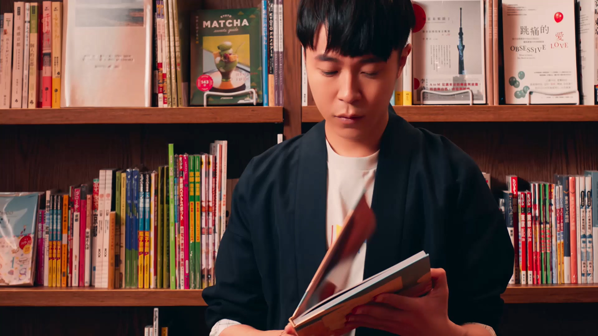 吳青峰 太空人