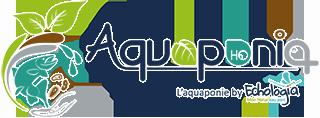 Logo Aquaponia by echologia