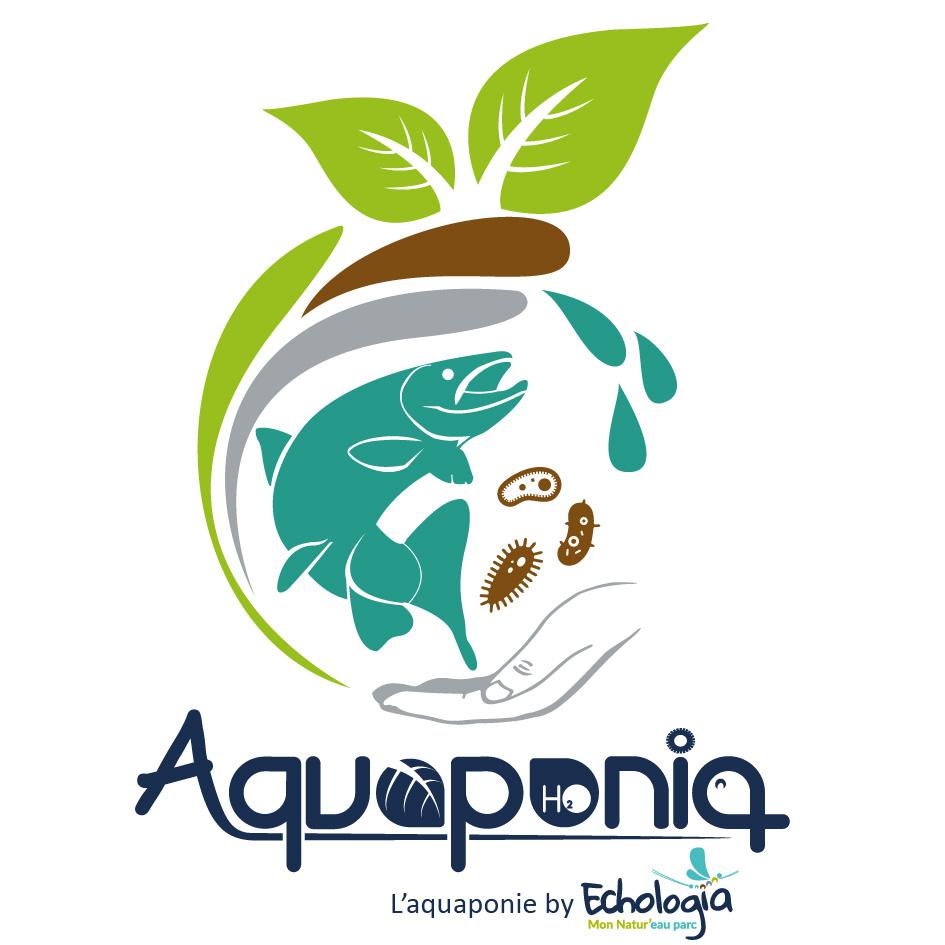 Logo Aquaponia