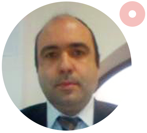 Leonid Kholkine is part of the team of World Data League