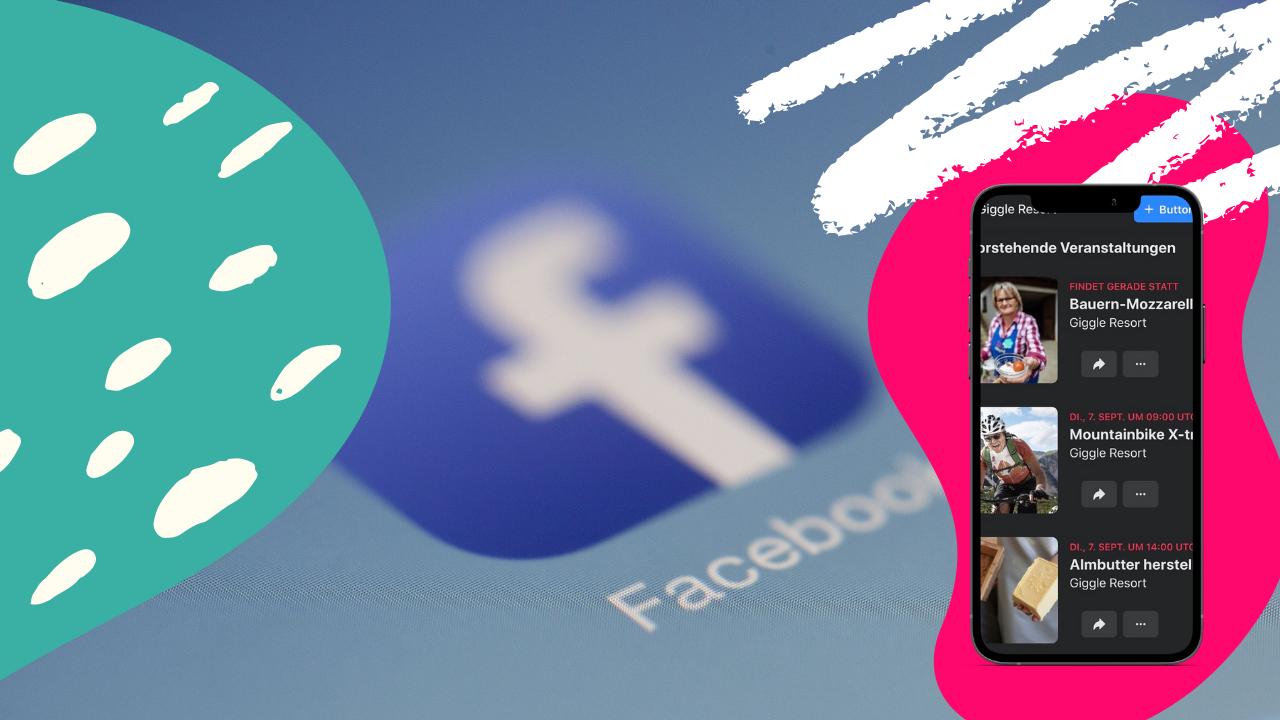 In 2 Minuten relevant für 1,4 Milliarden Facebook-User