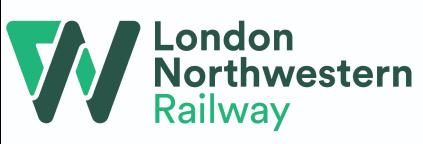 ondon northwestern railway