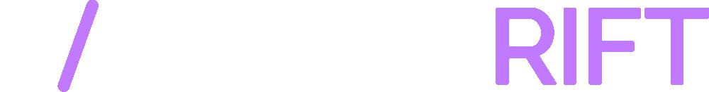 D/Gauge Rift Logo