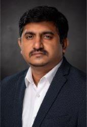 Mr. Srikanth Talluri ( Founder, Chairman)