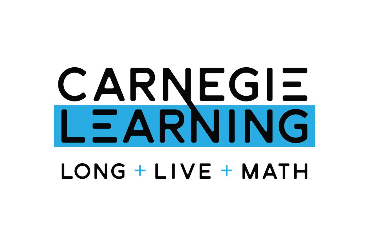 Image Courtesy Carnegie Learning