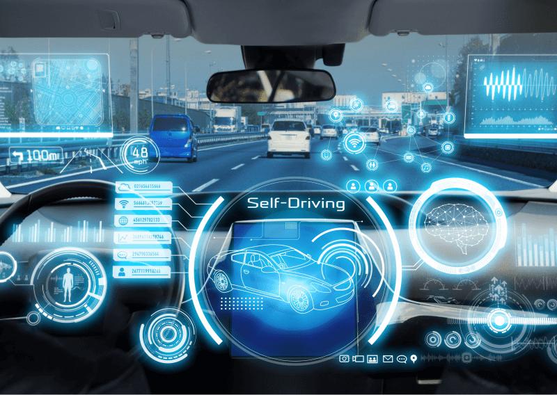 Autonomous Vehicles - Series