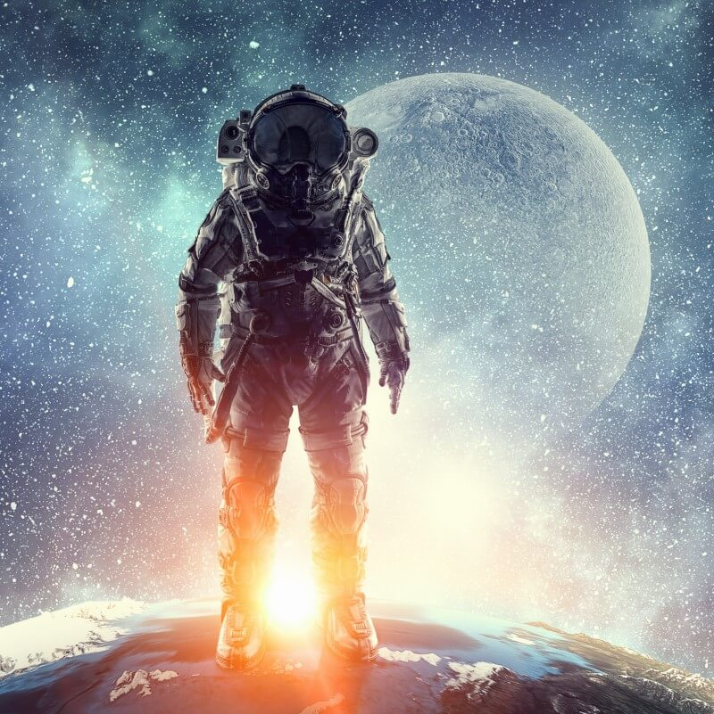 AI : A Savior for the Space Industry