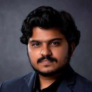 Bhavani Shanker T