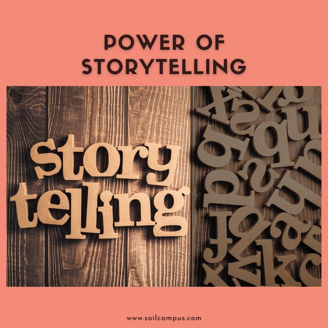 Professional StoryTelling - For Beginners