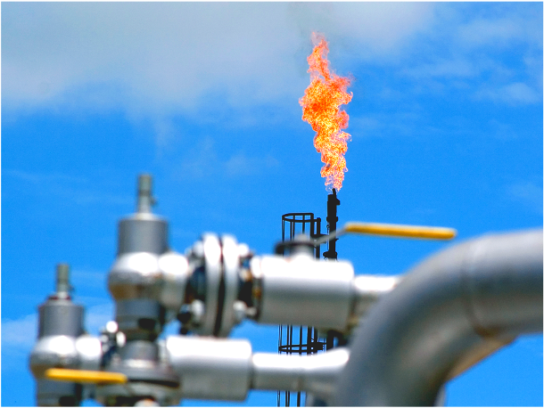 Reporting Methane Emissions from Oil and Gas Operations