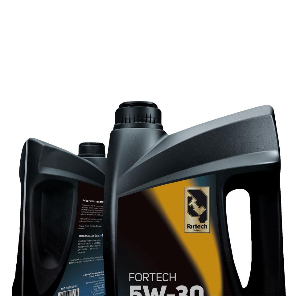 Fortech Ireland product image