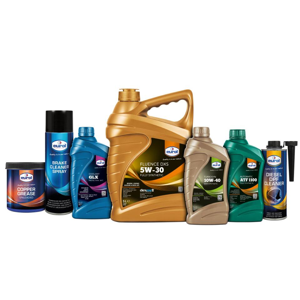 Eurol Ireland product image