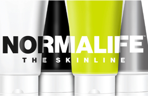 NORMALIFE: The Skinline