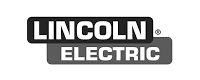 Client logo - Lincoln Electric.