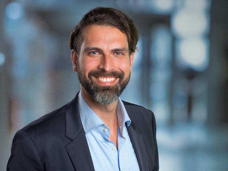 Dr. Raoul Axinte, Gründer ApiThinking