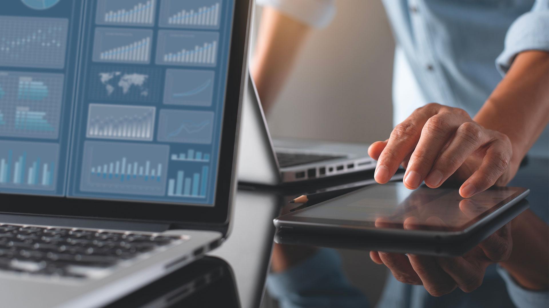 Wertvolle Data Insights und Analysen für datenbasierte Laborentscheidungen