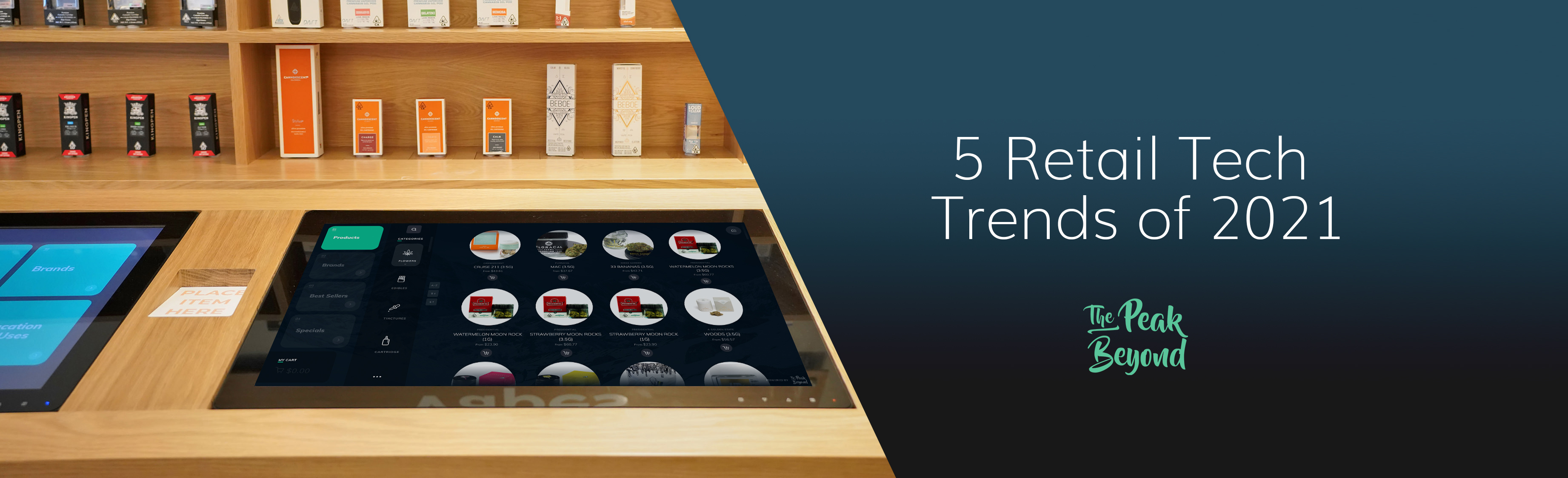 5 Retail Trends You Need for 2021