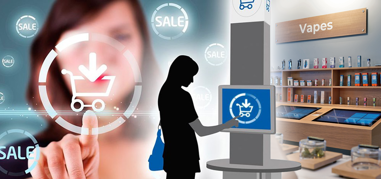 2021 Shopping Challenges Solved with Retail Technology