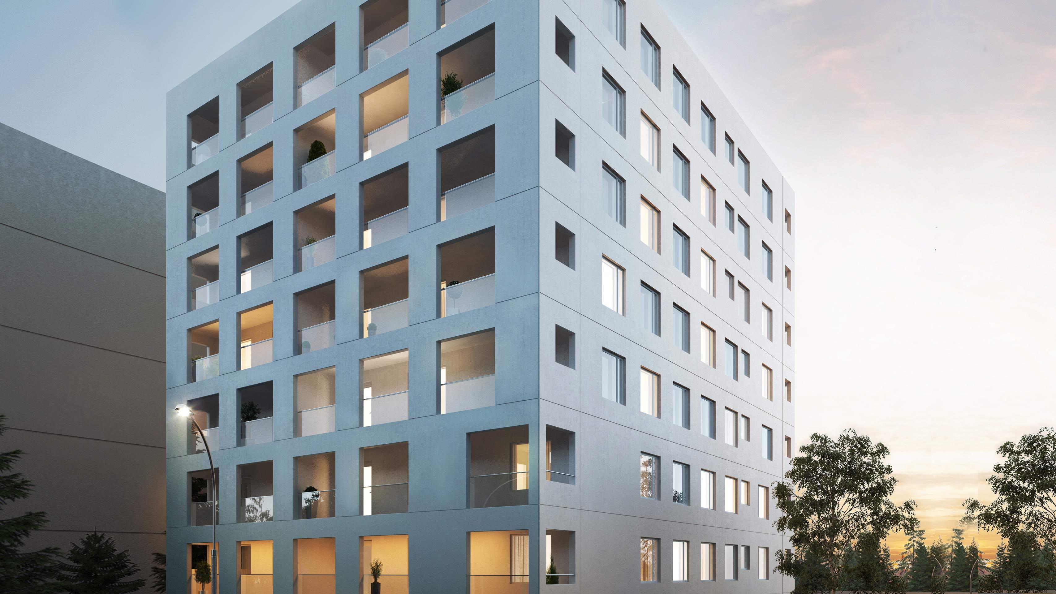 ATT HASO Yläkivenrinne 2 | Helsingin Asuntotuotantotoimisto