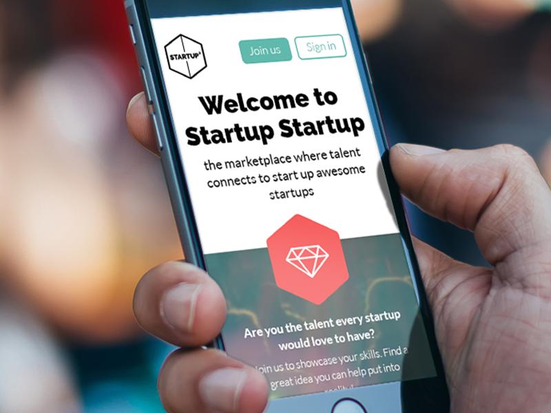 Startup Startup