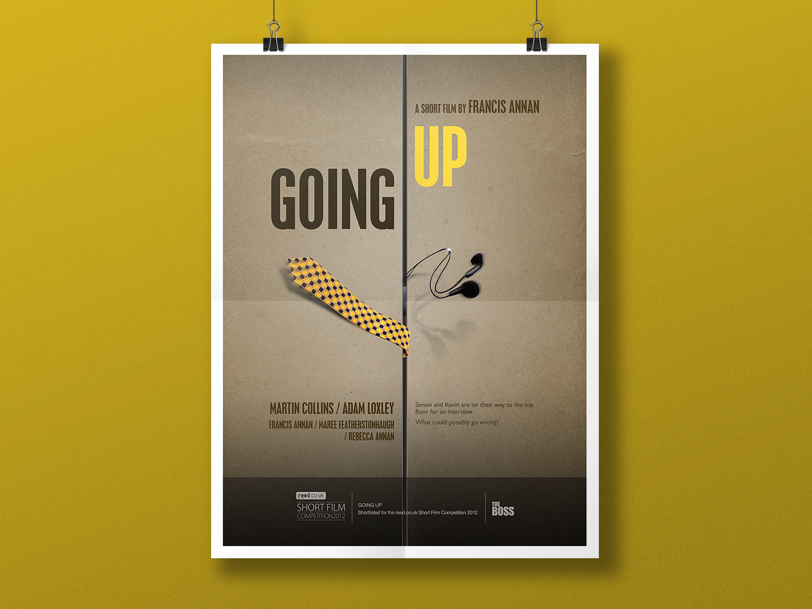 reed.co.uk Short Film Posters (01)