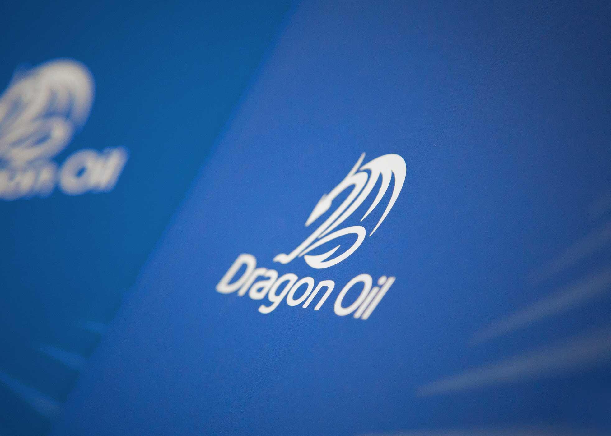 Showcase oil & gas Branding Agency work in Dubai & London.