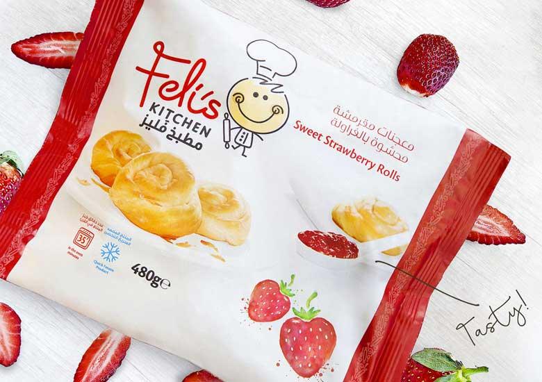 retail packaging design and branding agency in UAE and UK.