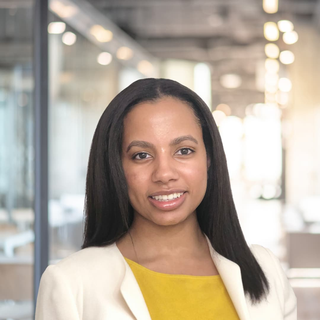Lauren Phillips CPO of BioBox Analytics