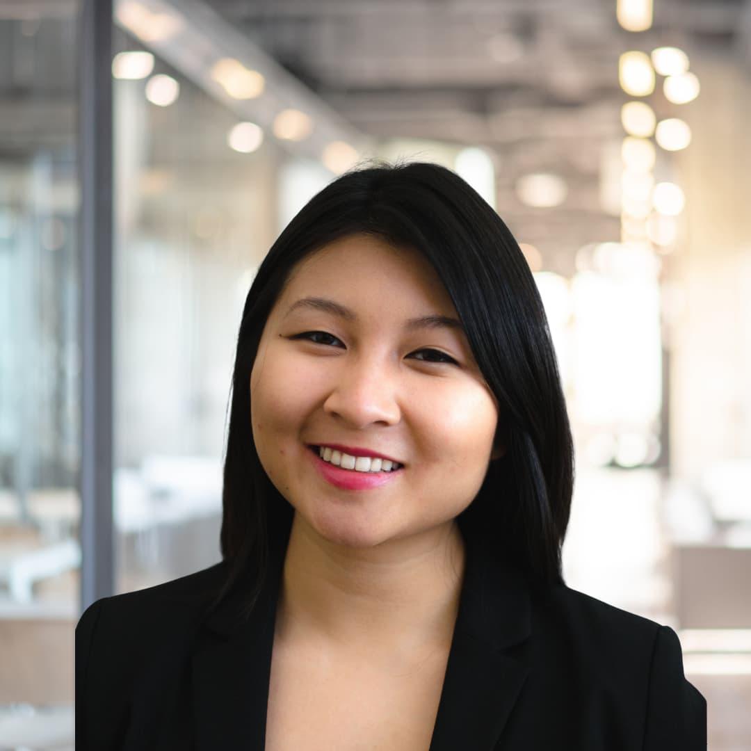 Zoe Chung Director of Marketing at BioBox Analytics