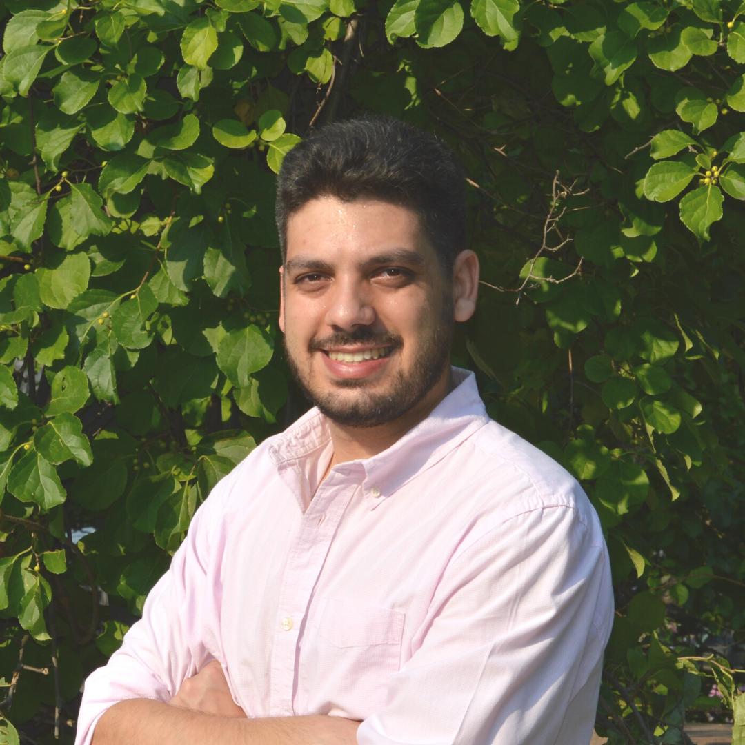 Julian Mazzitelli CIO of BioBox Analytics