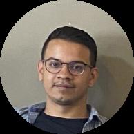 Chris Amador is Vendoo's CTO