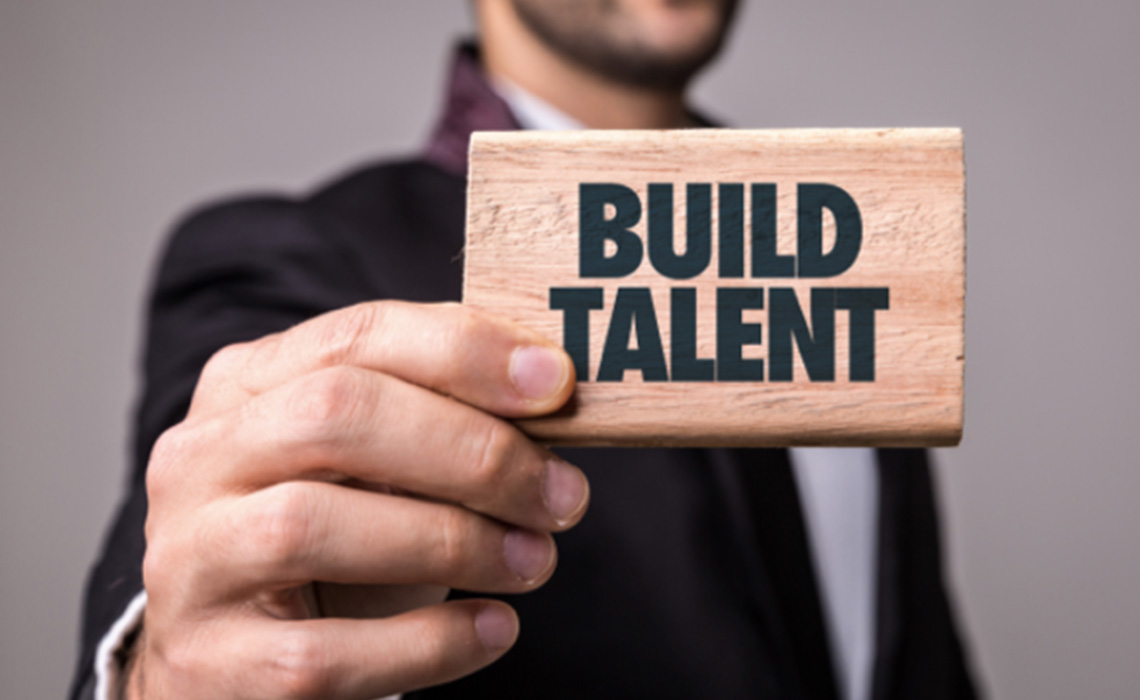 Investing in a Local Talent Pipeline