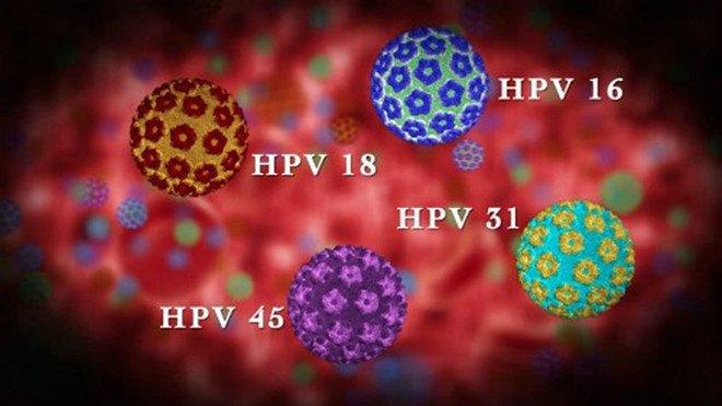 Virus HPV có thể gây ra những bệnh gì? | Vinmec