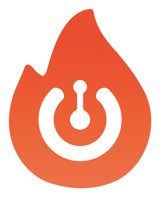 Fireside Tech Logo