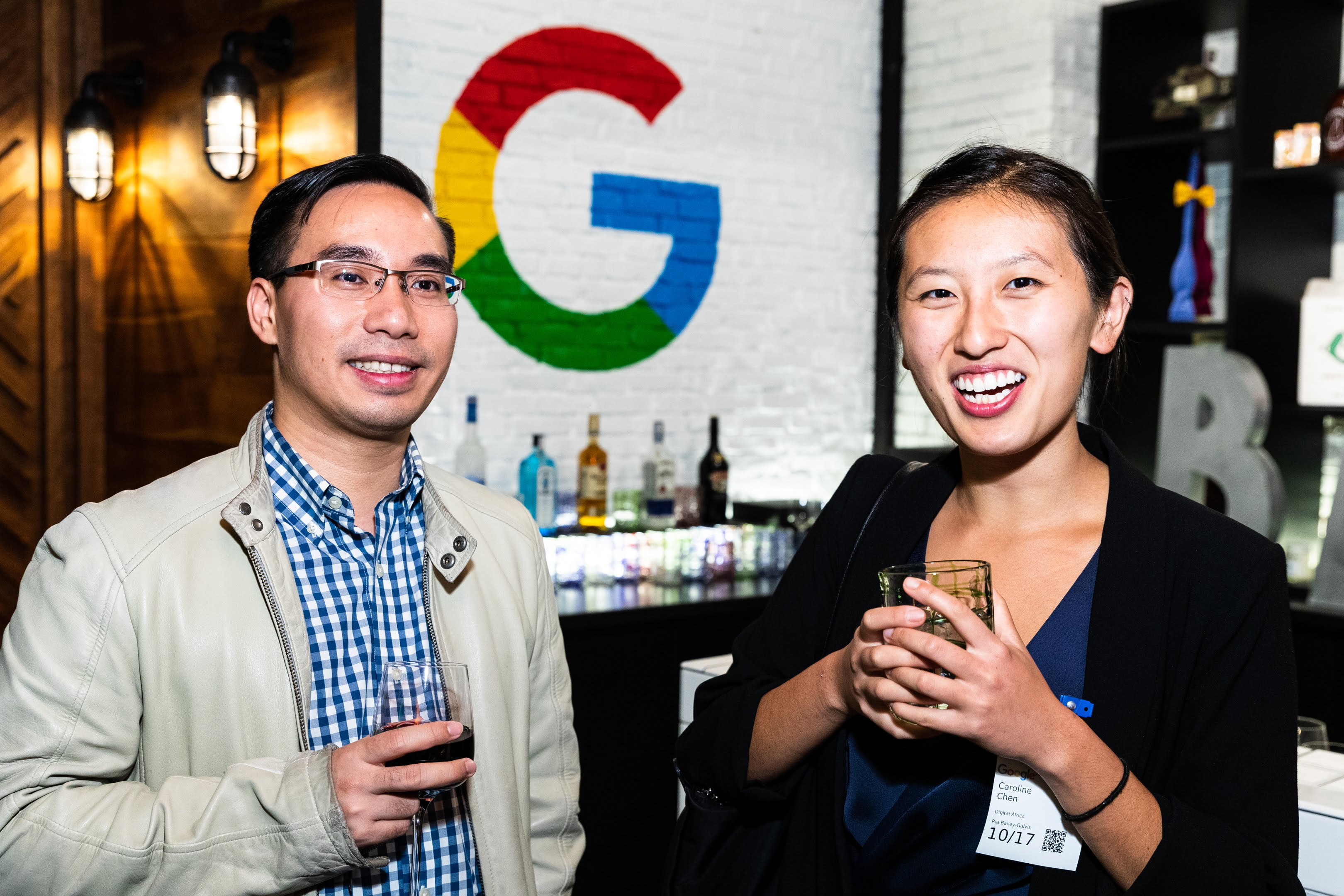 Event Producer, Integrated Producer, Client Manager @ Google Digital Africa Reception