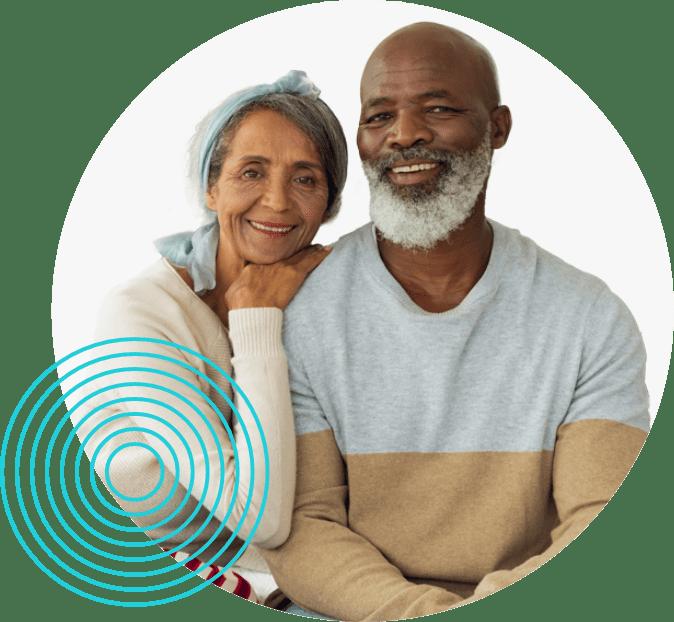 Parents and grandparent