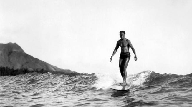 Malama Pono Inc. reminds the people of Hawaii of Duke Kahanamoku's Creed of Aloha