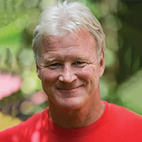 Randy Rarick