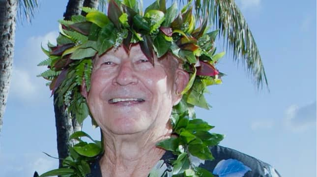 Aloha 'Oe