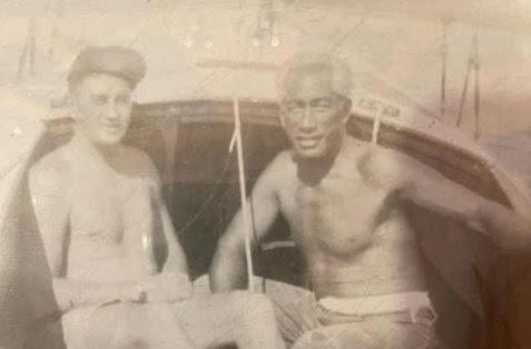 Sailing Memories with Duke