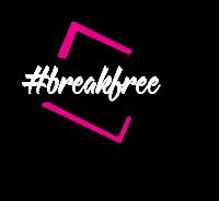 #BreakFree Icon