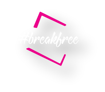 #BreakFree Icon