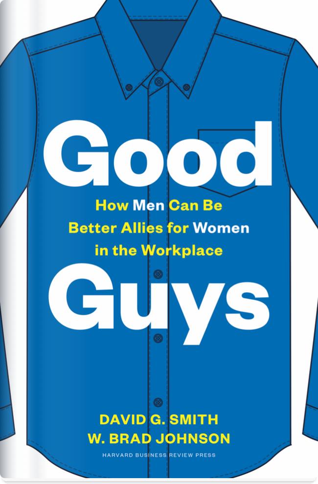 Good Guys Book Cover