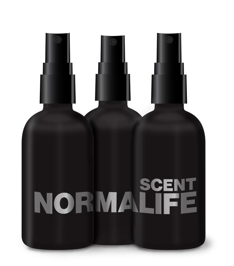 NORMALIFE: Scent