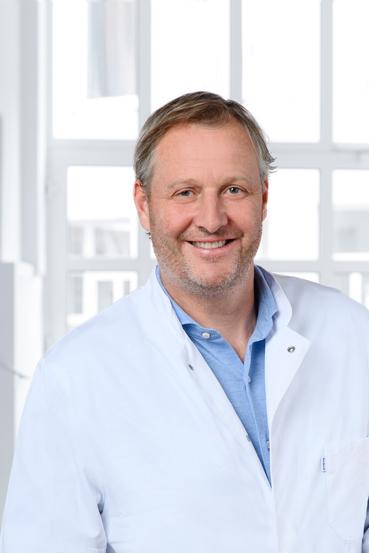 Prof. Dr. med. Alexander Leber