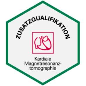 Zusatzqualifikation Kardiale Magnetresonaztomographie