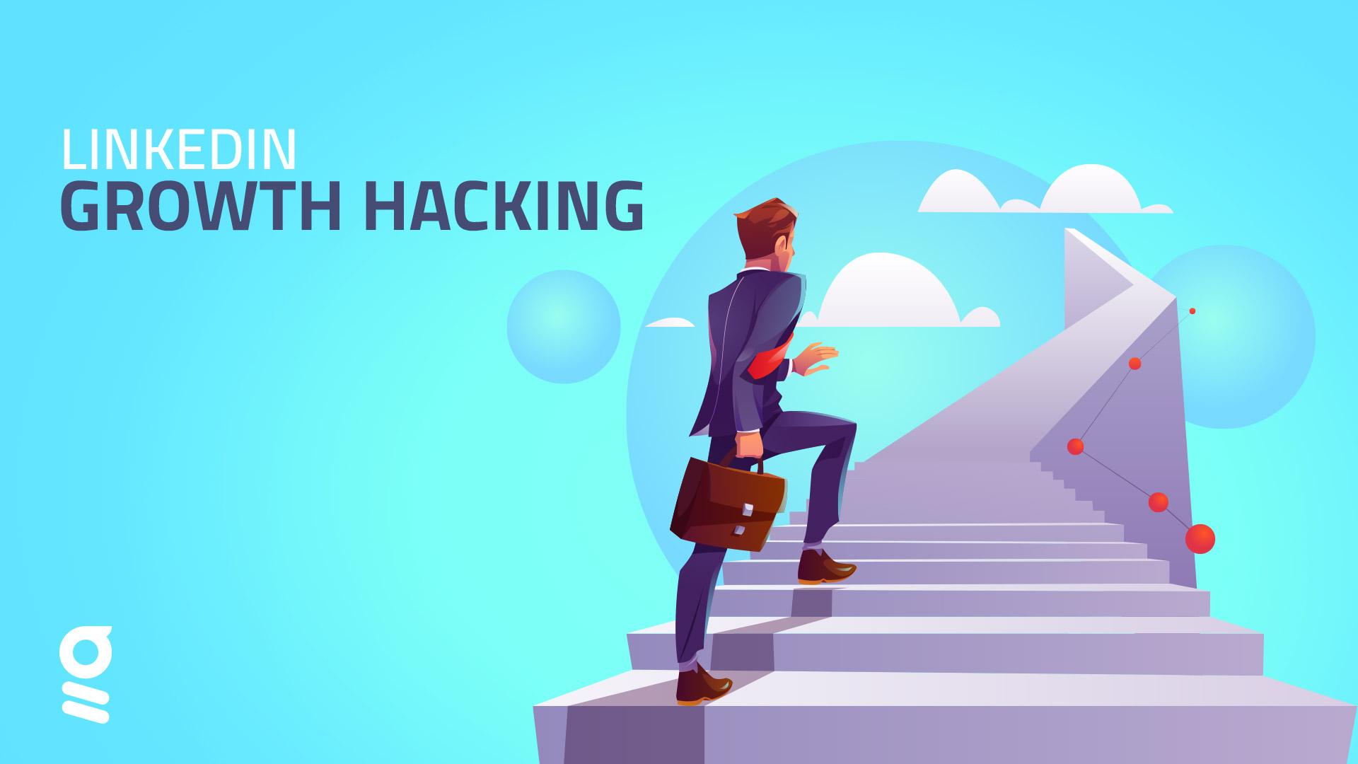 le-growth-hacking-sur-linkedin